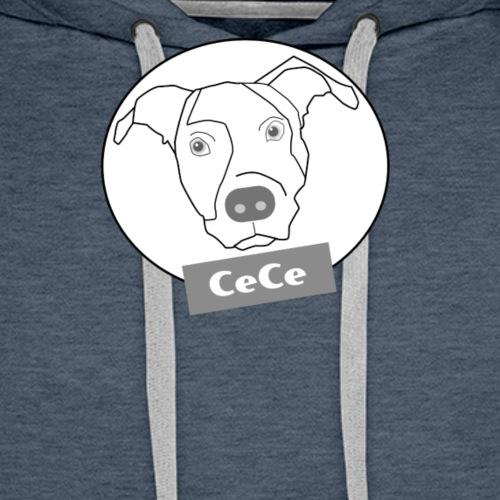 CeCe The Rescue - Miesten premium-huppari