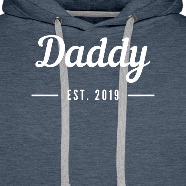 Daddy since 2019