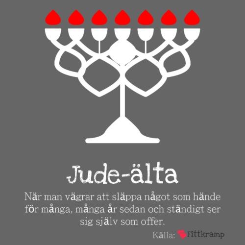 Jude-älta - Premiumluvtröja herr