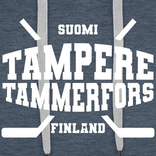 Jääkiekkokaupunki Tampere