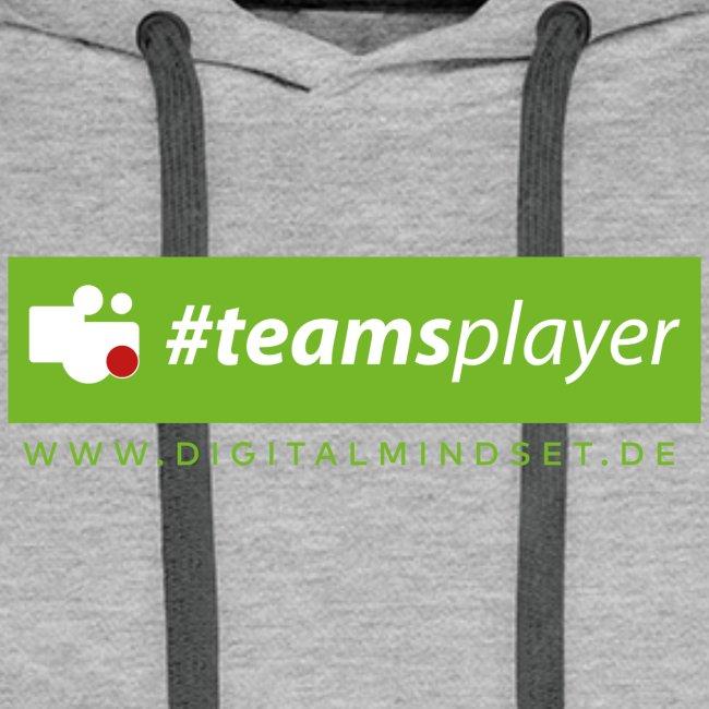 #teamsplayer