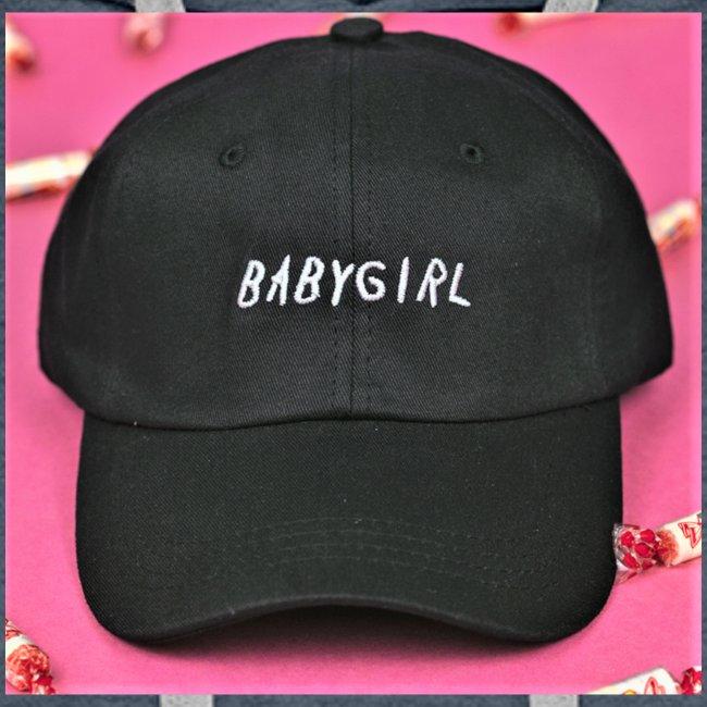 gorra babygirls