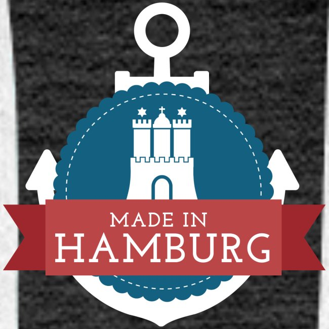 Made in Hamburg
