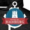 Made in Hamburg - Männer Premium Hoodie