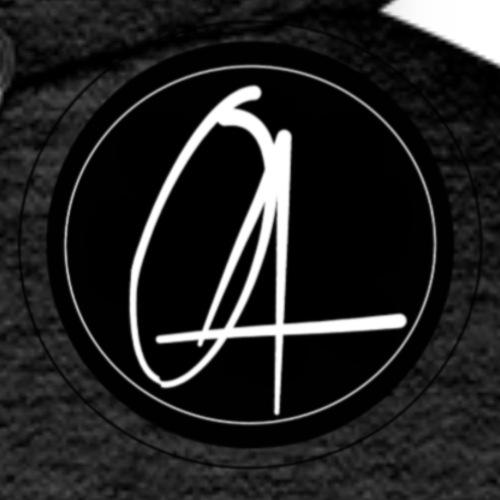 O.A - Mannen Premium hoodie