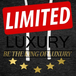 Limited Luxury 5 stars - Men's Premium Hoodie