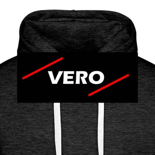 VERO - Männer Premium Hoodie