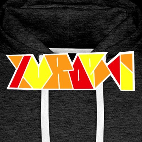 zurapnii 1 - Sweat-shirt à capuche Premium pour hommes