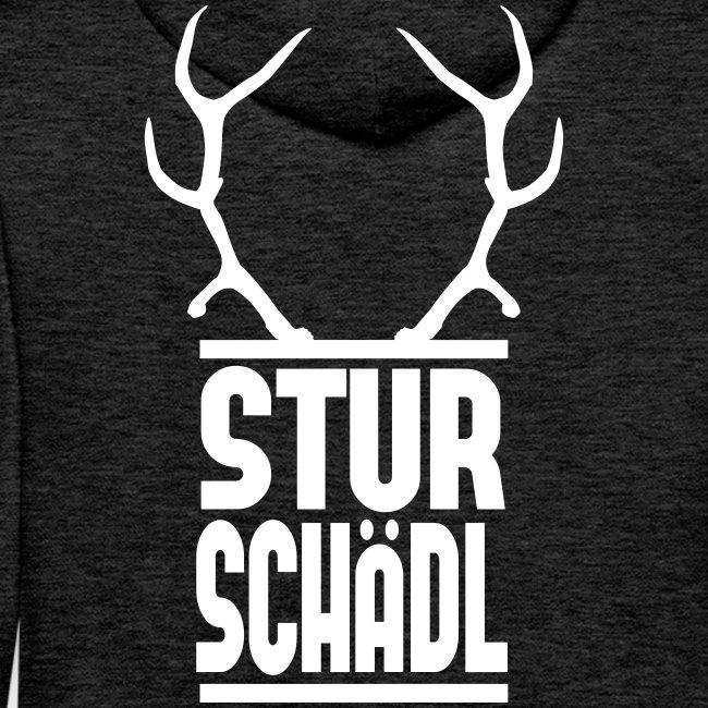 Vorschau: Sturschädl - Männer Premium Hoodie