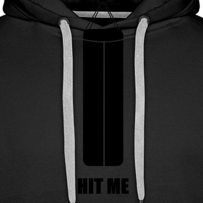 Oluwah- Hit me