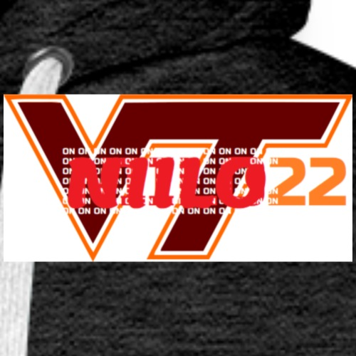 niilo22VT - Miesten premium-huppari