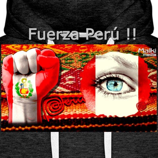 Telar Fuerza Peru I.