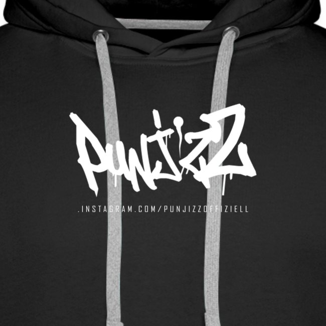 Punjizz Merchandise