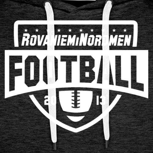 Rovaniemi Football - Miesten premium-huppari