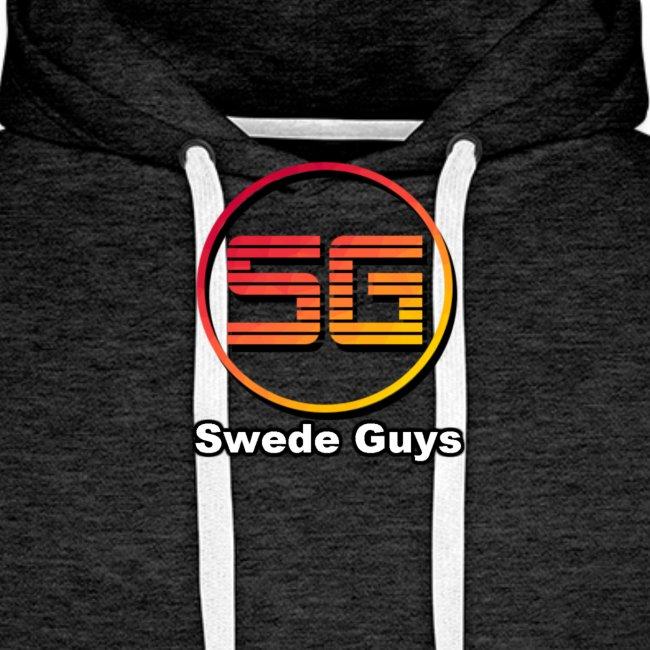 Swede Guys Webbshop