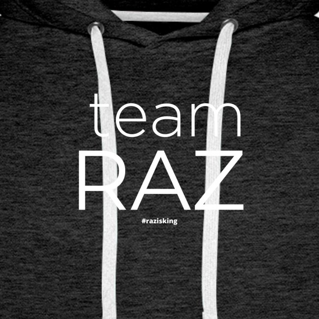 TEAM RAZ