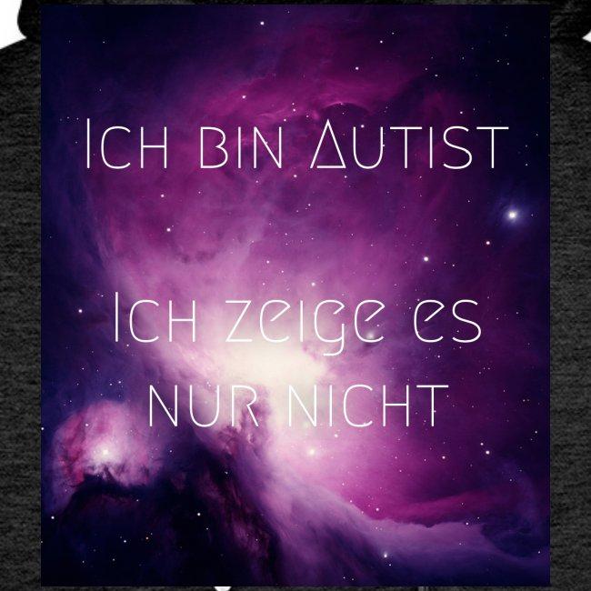 Ich bin Autist. Ich zeige es nur nicht.