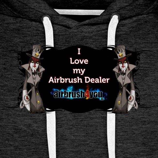 Airbrush Dealer