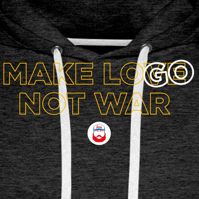 Make LOGO not WAR
