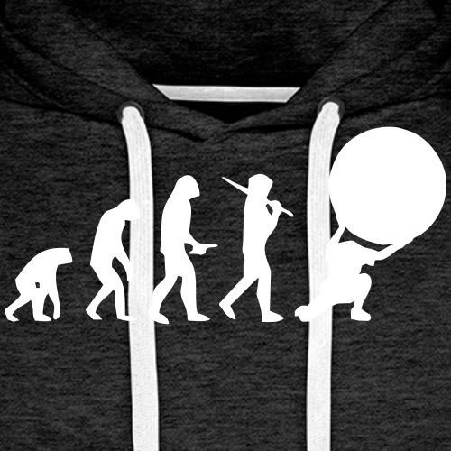Kinball Evolution