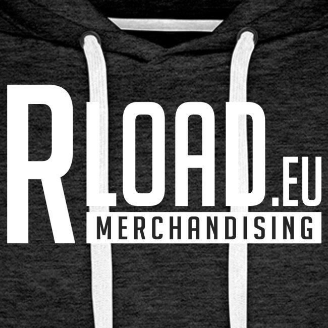 Logo Merchandising (Bianco)