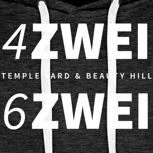4 zwei 6 zwei // Temple Yard & Beauty Hill