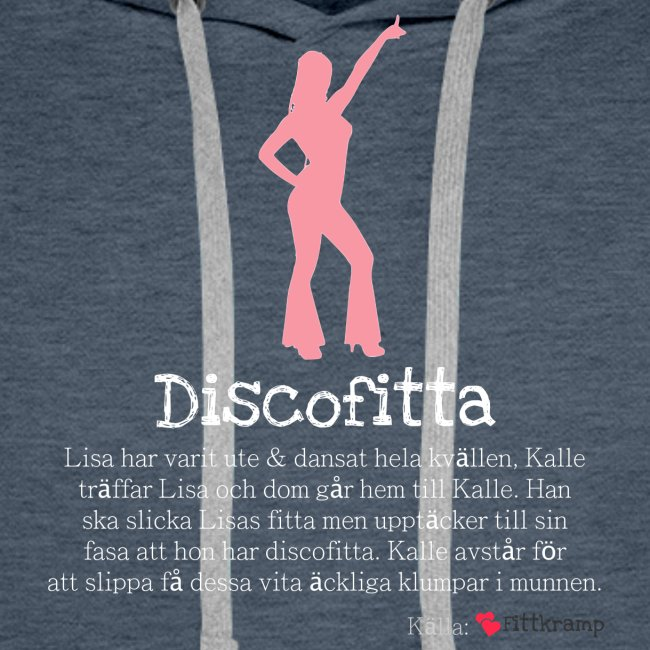 Discofitta