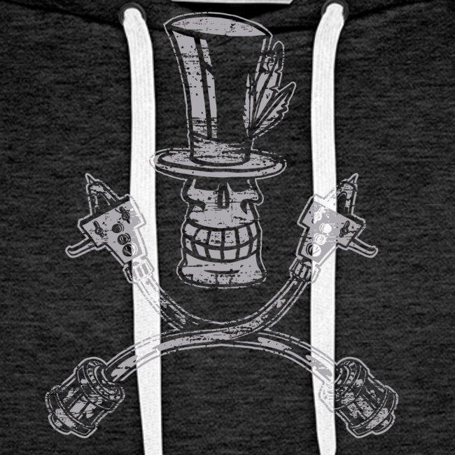 Pirate Breaks