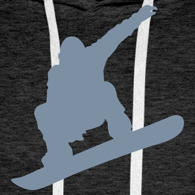Cool snowboard design