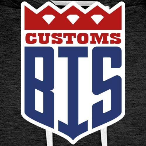 BIS Customs - Mannen Premium hoodie