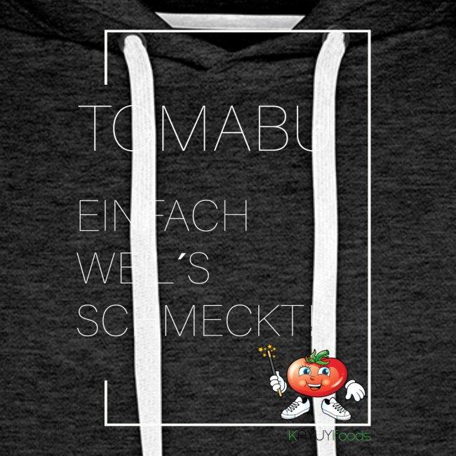 TomaBu Einfach weil´s schmeckt