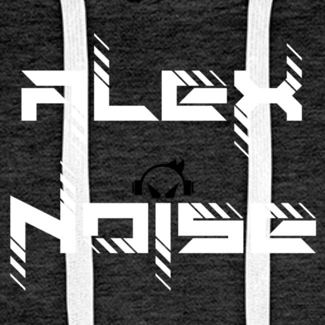 Alex Noise Logo