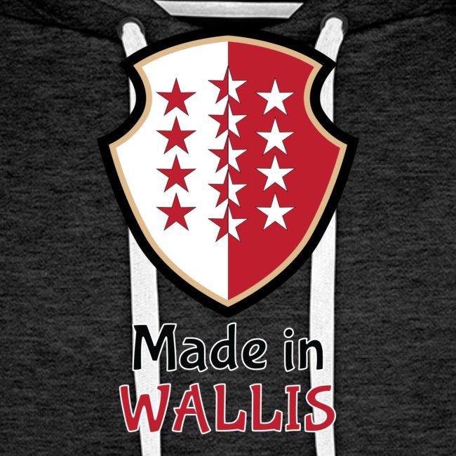 Made in Wallis - Wallis
