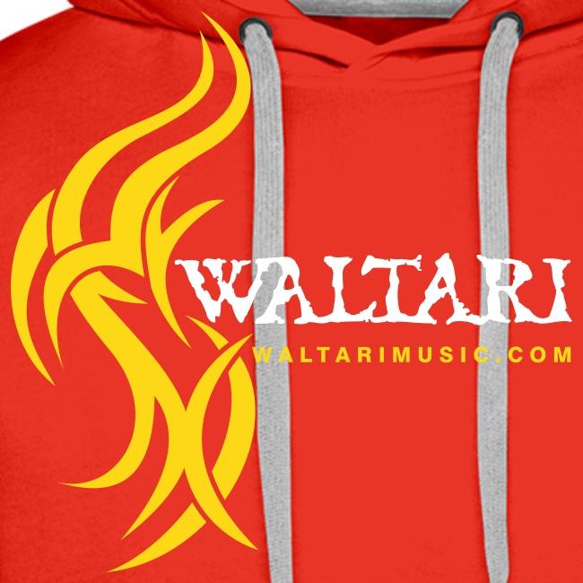 Waltari Tribal