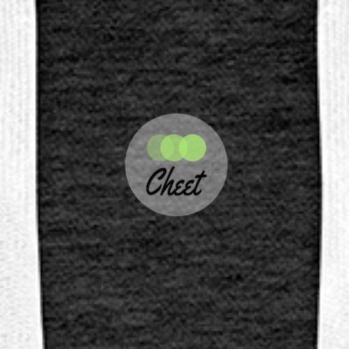 Cheet - Felpa con cappuccio premium da uomo