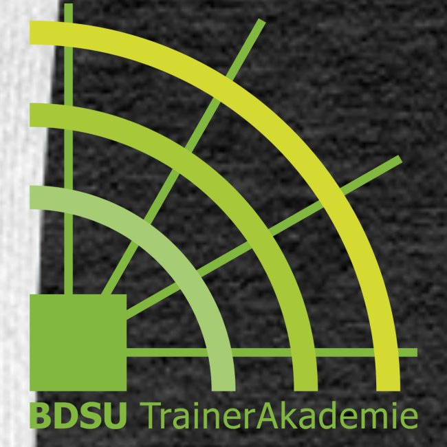 BDSU TrainerAkademie Logo