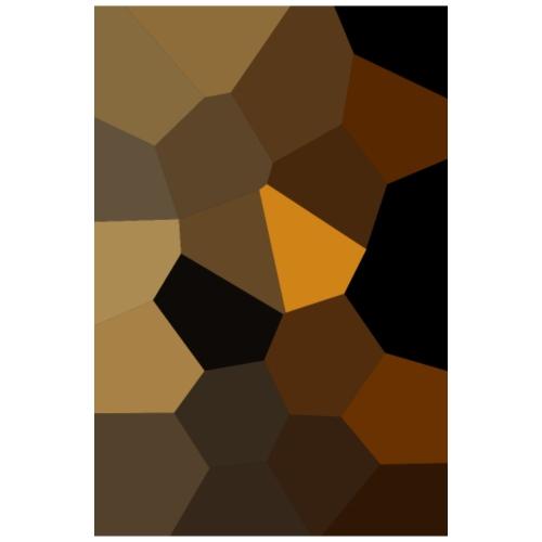 Handyhülle Design mosaik 05 - Baby Bio-Lätzchen