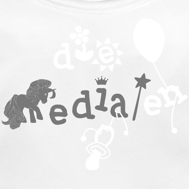 DM Baby Logo Mädchen