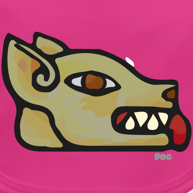 Aztec Icon Dog