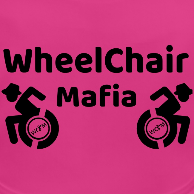 WheelChair Mafia2