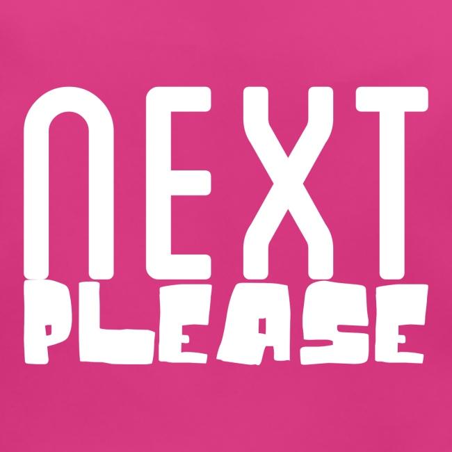 Next please