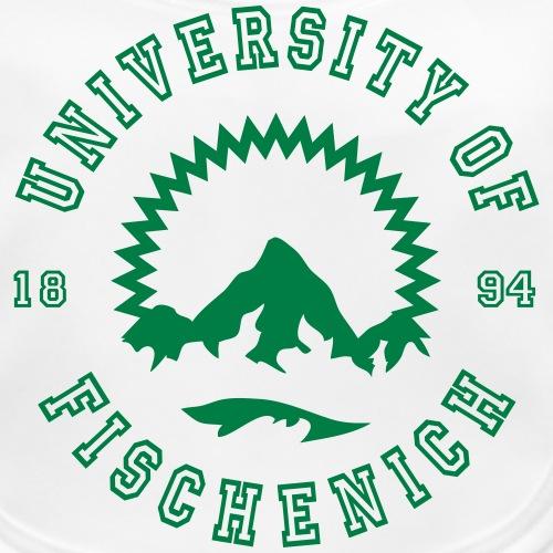 University of Fischenich individualisierbar - Baby Bio-Lätzchen