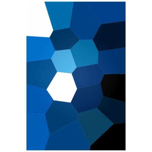 Handyhülle Design mosaik 02 - Baby Bio-Lätzchen