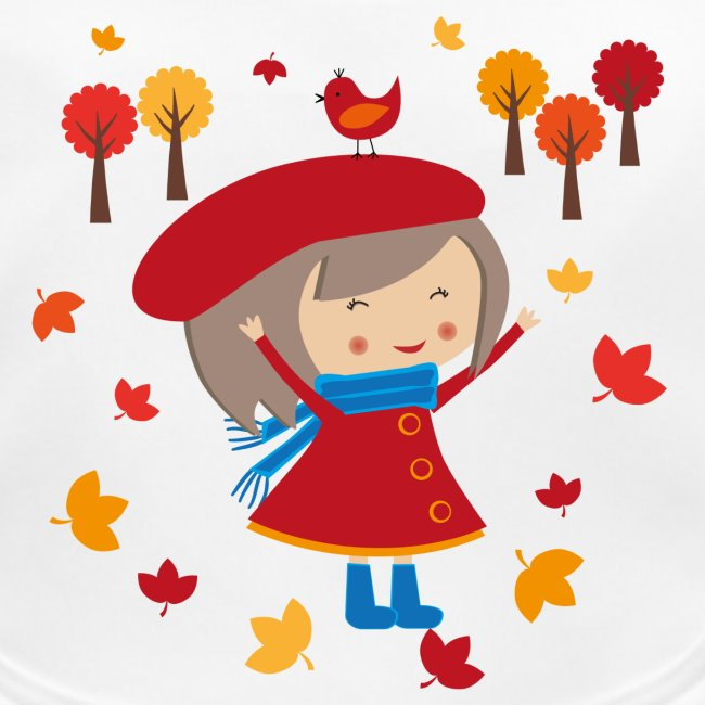 Happy Meitlis - Herbst