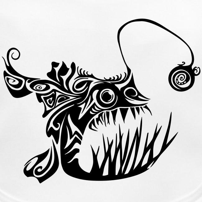 Cranky anglerfish