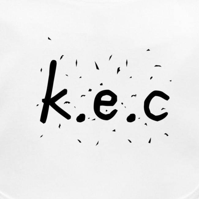K.E.C original t-shirt