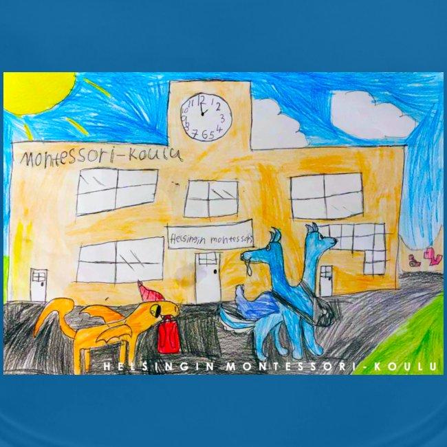 Fantasia Montessori-koulu