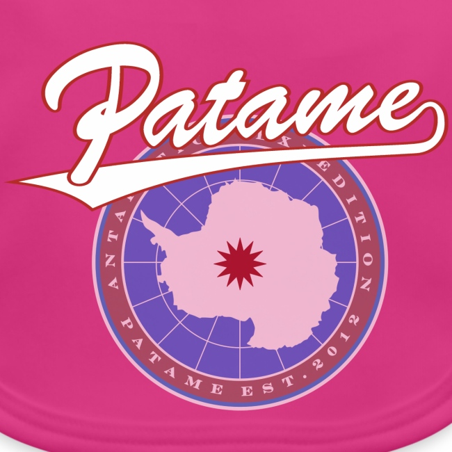 Patame Antarctica Expedition