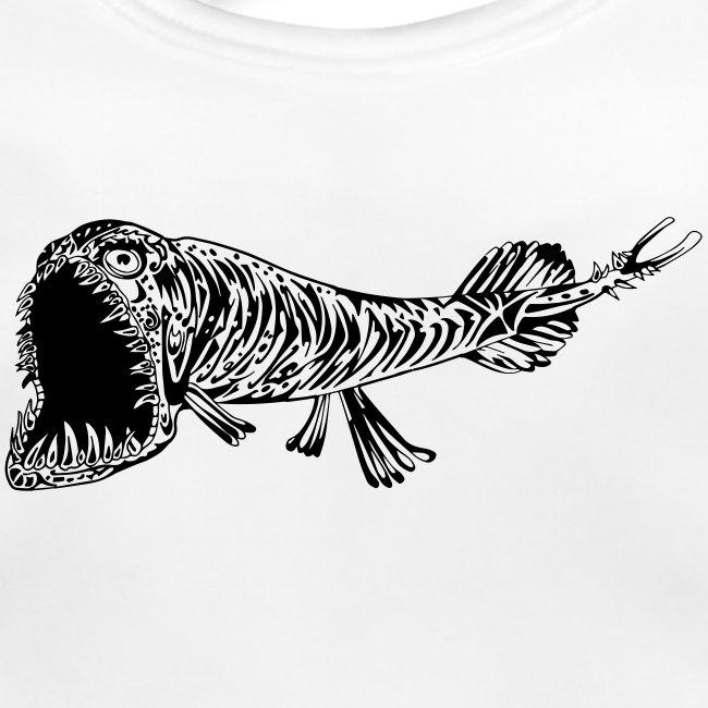 A fish called Grossmaul
