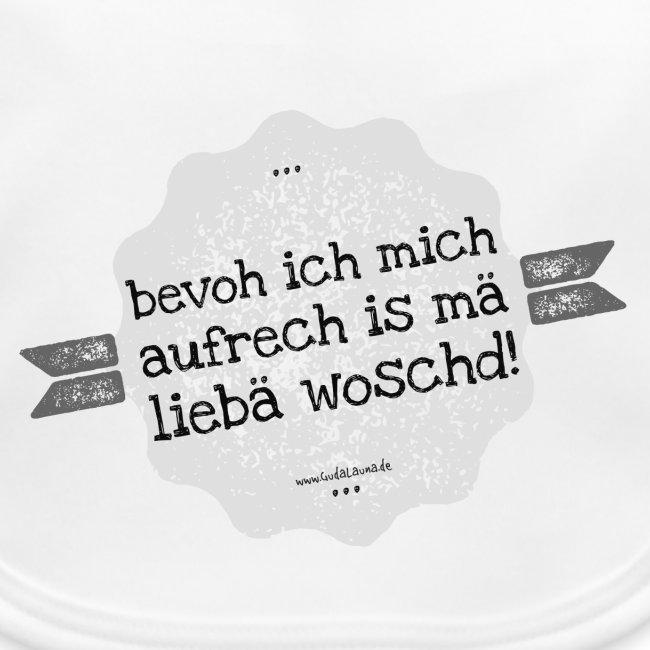 liebä woschd